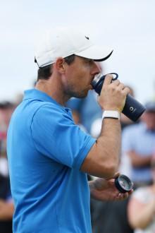 Svenska vattenföretaget Bluewater hjälper världens mest prestigefyllda golfevenemang, The Open att stoppa behovet av plastvattenflaskor