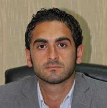 Ali Al Saqqa