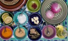 LIVING NOSADE: Marrakesh Cooking Class with Ouafa