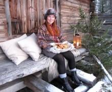 Norrlandsfonden gillar ung företagsamhet