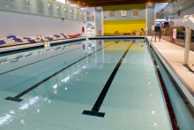 Forres pool set to reopen after £1.1million investment