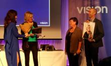 Sysavs mångfaldsarbete belönas med Visions MR-pris