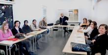 Bristyrkesutbildning för nyanlända i Västerås