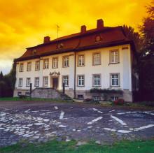Stiftung Kulturerbe Bayern kauft Schloss Erkersreuth