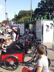Hur ska det gå för Cykelköket i Malmö?