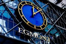 Egmont förbättrar resultatet och fortsätter investera i framtida tillväxt
