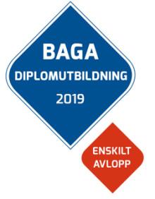 Anmäl dig till BAGAs diplomutbildning!