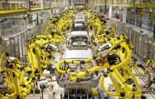 Fjärde industriella revolutionen har börjat