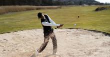 Golf - sporten som lockar i Coronatider