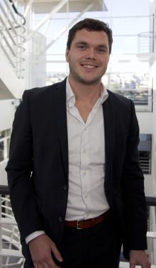 Andreas Rydell