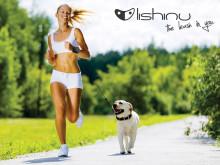Hundkopplet Lishinu ger dig fria händer!