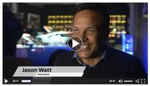 Superbilen Ford GT bliver verdens hurtigste handicapbil