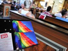 Svenska kyrkan ska utbildas i HBTQ-frågor