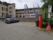 Hertz BilPool utvider i Oslo, Fredensborg