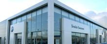 Sinclair Volkswagen in Swansea opens doors in star-studded style