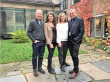 Intensjonsavtale om sammenslåing av Norwegian Green Building Council (NGBC) og Grønn Byggallianse