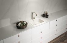 Integrity Top, den nya diskhon till ditt kök från Silestone®