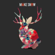 Hyllat Miike Snow album släpps idag
