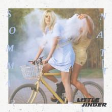 """Little Jinder släpper nya singeln """"Sommarnatt"""" och ger sig ut på turné"""