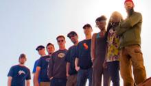 Fler bokningar till Furuvik Reggaefestival