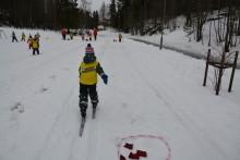 Vinterferien i Bydel Stovner