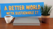 Film: Vi vill göra hållbar IT lite enklare