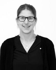 Sanna Samuelsson ny på Geoteknik Iterio Stockholm