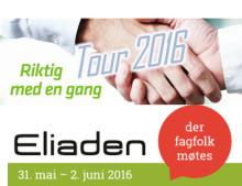 Norges Varmesse, 2. juni: Bygningsautomatisering og Riktig med en gang metoder – bidraget til godt inneklima og redusert miljøavtrykk