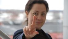 Ny metod för analys av fingeravtryck