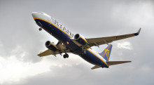 Airport Trial Aims to Reduce Aircraft Noise