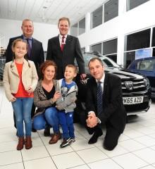 3,5 miljoner Dacia-bilar är redan sålda