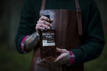 Limiterad whisky från Highland Park - en gåva till svenskarna för att hedra gamla vänskapsband