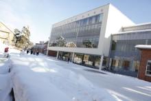 Högskolan Väst ingår i nätverk som skyddar hotade forskare