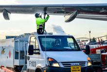 Oslo Lufthavn tilbyr som verdens første internasjonale storflyplass jet biodrivstoff til alle flyselskap.