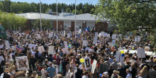 Stort betygslyft: Majoritet tar examen från Rodengymnasiet i Norrtälje