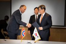 Jotun Signs Agreement with World's Largest Shipbuilder