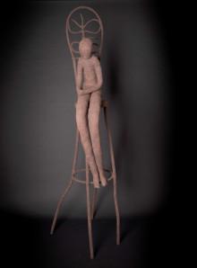 En spennende samisk kunstner; Annelise Josefsen!