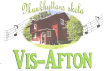 Sommarprogrammet i Munkhyttans skola avslutas med visafton