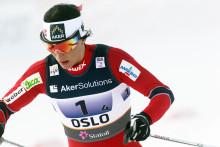 Pressekonferanse: Weber signerer ny sponsoravtale med Skiforbundet
