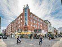 Wihlborgs hyr ut 8 200 kvadratmeter till Malmö stad