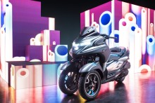 LMWs: Pushing Innovation in Mobility Yamaha Motor Monthly Newsletter (February 19, 2019 No. 69)