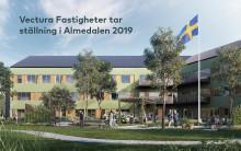 Vectura Fastigheter under Almedalsveckan