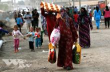 Kvinna till Kvinna och Palmecentret på DN Debatt: Syriska kvinnor kräver roll i fredssamtalen
