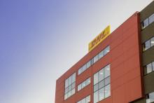 DHL Express bygger en topmoderne hub i Københavns Lufthavn