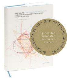 Stiftung Buchkunst prämiert ‹Architektur und Umstülpung› aus dem Verlag am Goetheanum