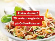Ansök om Umeås bästa extraknäck i sommar - via Instagram