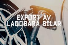 Mer än var tionde supermiljöbil exporteras
