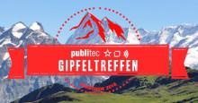 publitec Gipfeltreffen: Die aktuellsten Laser-Phosphor-Projektoren mit zwei Deutschland-Premieren