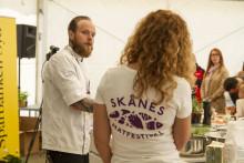 Publikrekord bäddar för att Skånes Matfestival är tillbaka 2016
