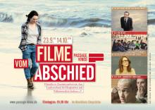 """Deutscher Hospiztag 2015: Kinderhospiz Bärenherz lädt zum """"Film vom Abschied"""" am 14. Oktober ein"""
